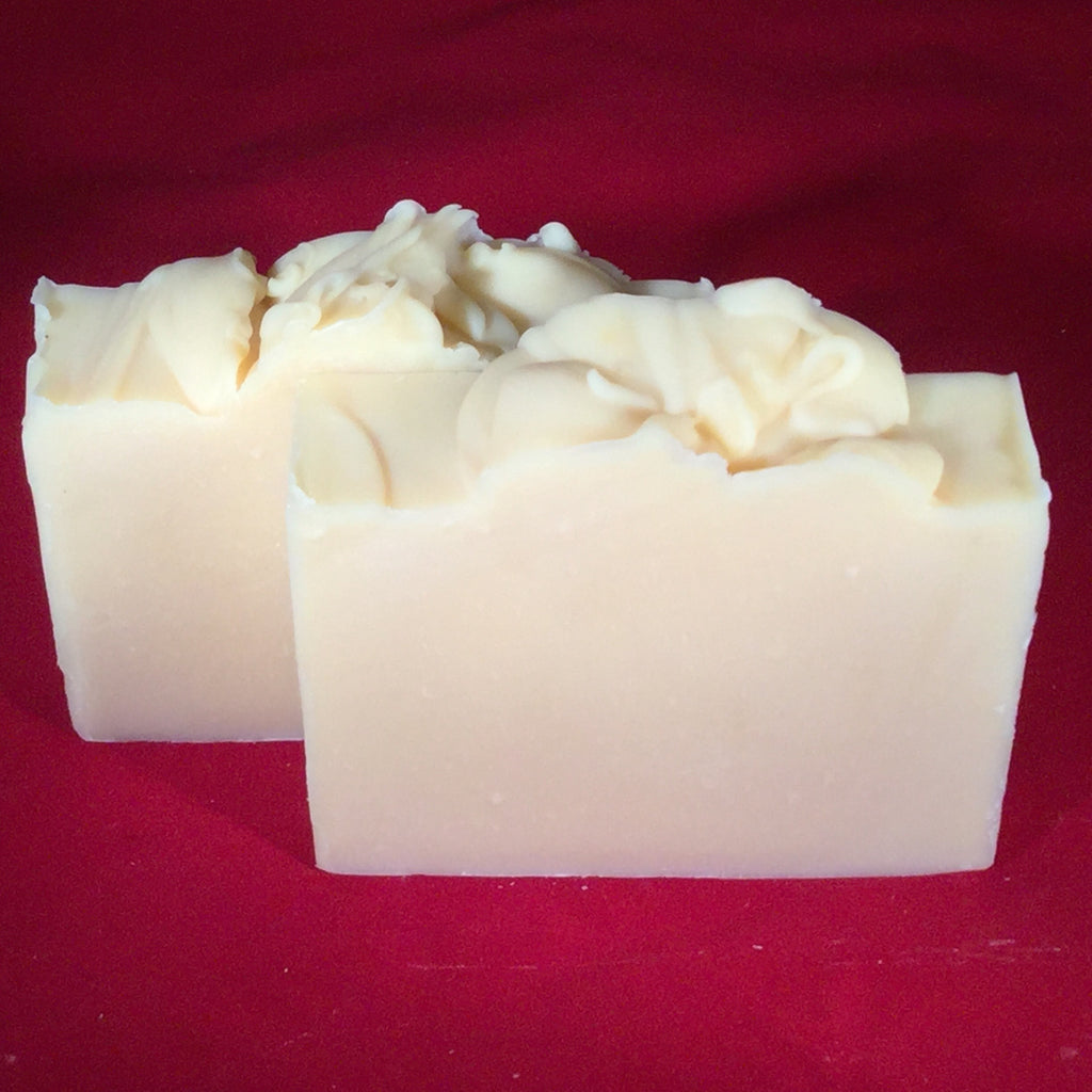 Soap - Coconut Lime Verbena