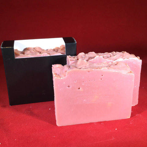 Soap - Pomegranate