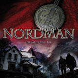 Nordman wrote a song about the Birka bracteat, silver jewelry made in Sweden.