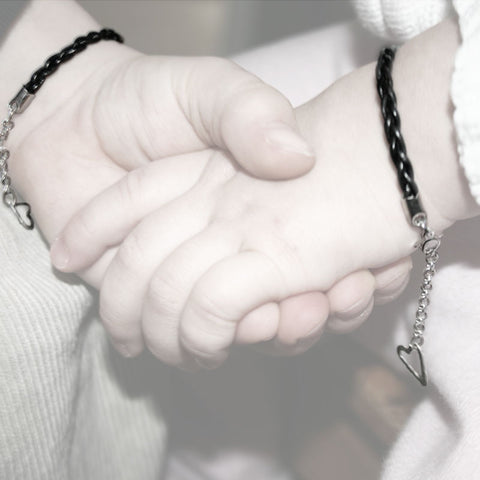 Friends forever bracelet kids