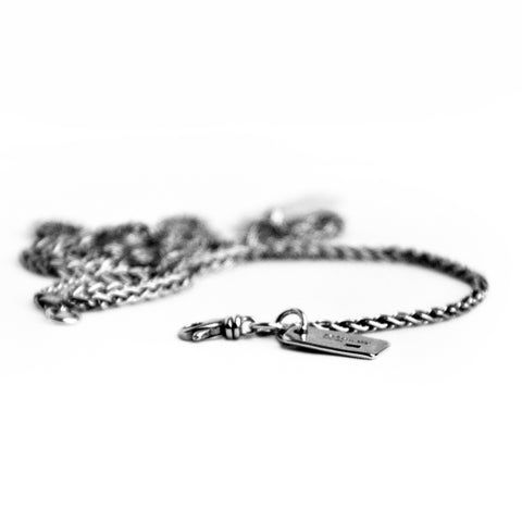 Viking chain thin