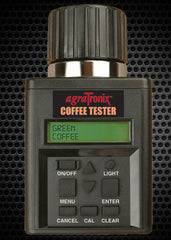 Agratronix Professional Grain moisture tester for coffee USA Portable grain moisture meter