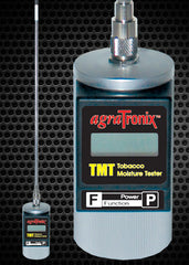 Agratronix TMT Portable Tobacco Moisture Tester Part No. 08195