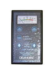Delmhorst Instrument TechScan Moisture Meter for Building Materials
