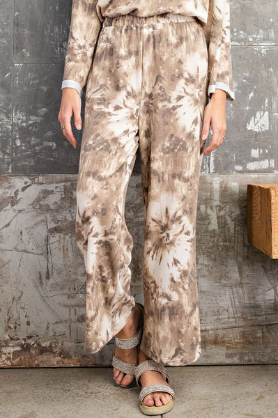 Taupe Lounge Pants