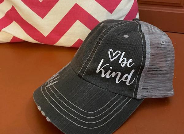 Be Kind Hat