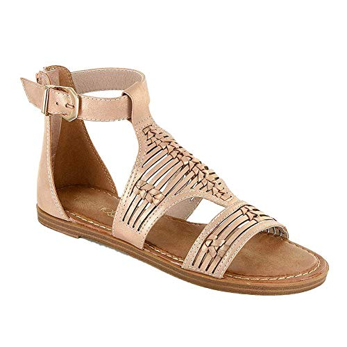 Calista Blush Sandal