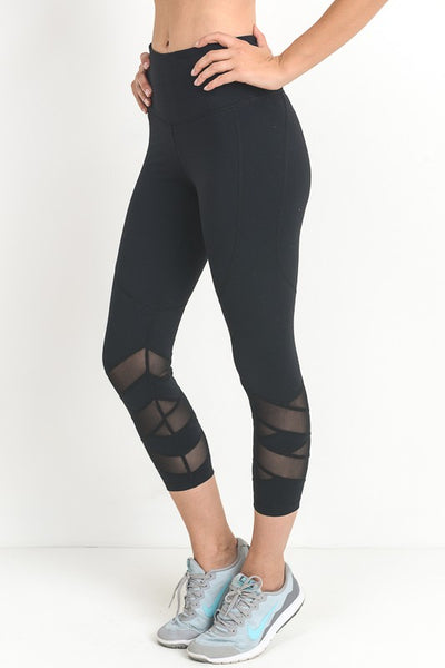 Active Zig Zag Leggings