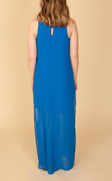 Royal Gina Maxi Dress