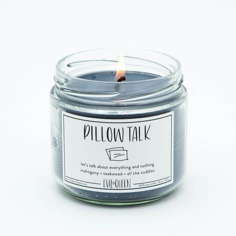 EQ Pillow Talk Candle