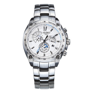 The Speedmaster V - Men's, Sport, Chrono, Quartz, Tachy, 50M, 10LS01