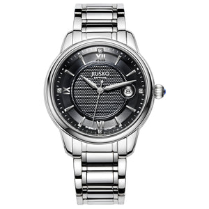 Jiusko Watch,Men's-Dress-Fashion-Automatic-Tungsten-100m-203LSB02