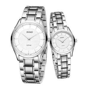 Couple, Dress, Quartz, Tungsten, 50M, 325LSAU1WYW