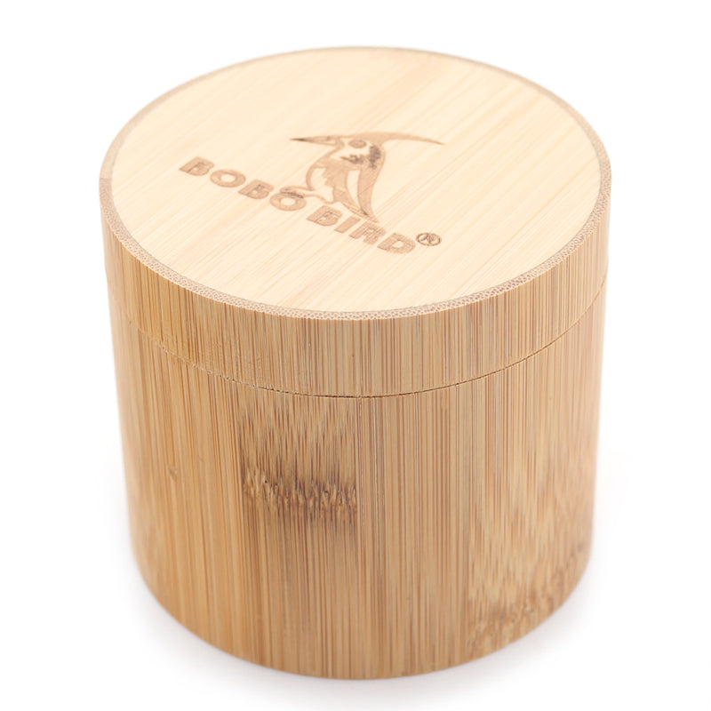 Blank Bamboo Box for Watch/Watch And Jewellery Boxes