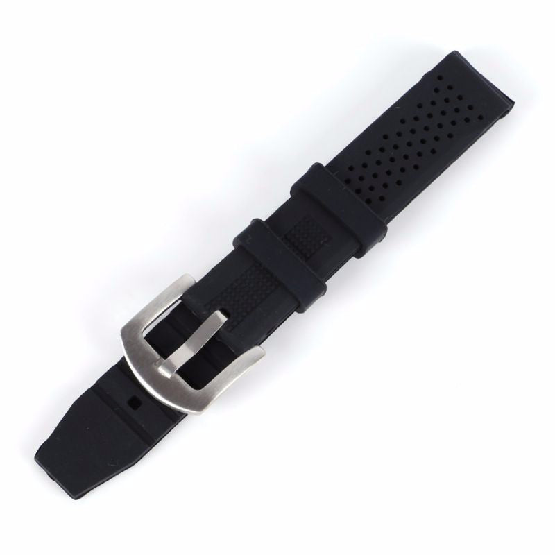 BREATHABLE SILICON SPORTS STRAP