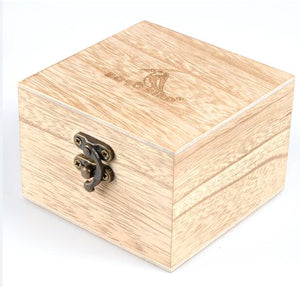 Blank Bamboo Wooden Box for Watch/ Jewellery Gift Boxes