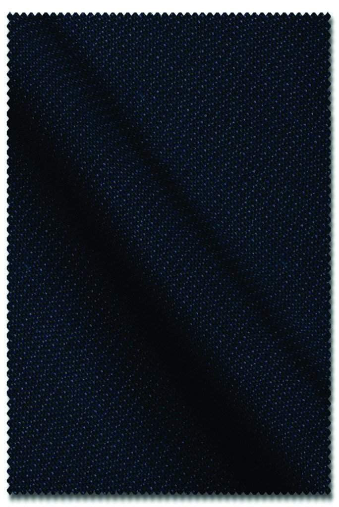 Navy Narrow Stripes
