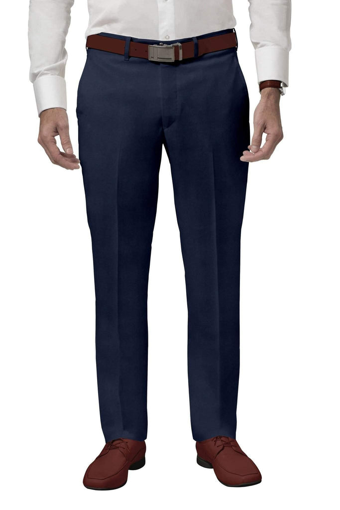 VBC Blue Dress Pants