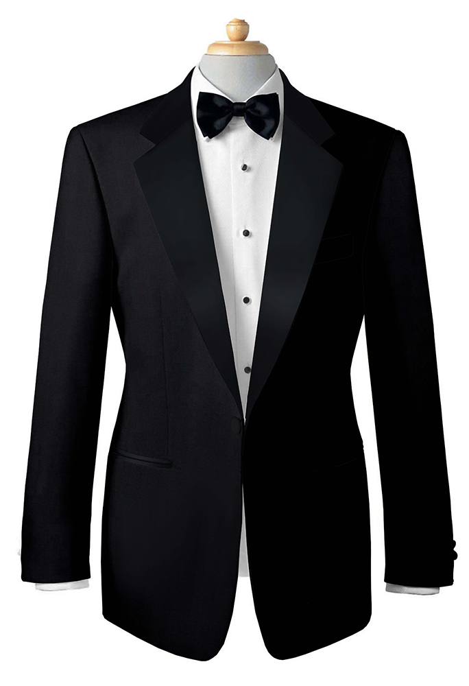 5f3e2c3b88cf Vitale Barberis Black Tuxedo – My Suit Tailor