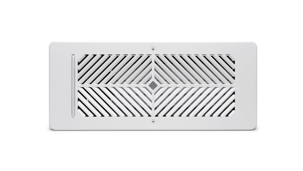 Flair 4x12 Smart Vent can increase home comfort with the perfect temperature in every room