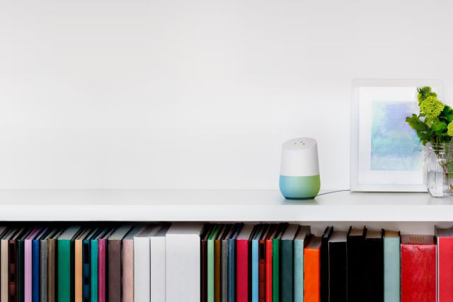 Use the Flair integration with Google Assistant to get the perfect temperature in every room