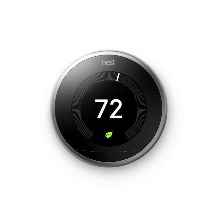 Flair Smart Vents work with Nest