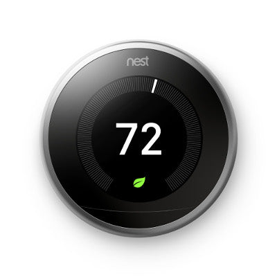 Flair Smart Vents and Pucks and Google Nest thermostats.