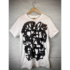Abstract Graf Tee - Large