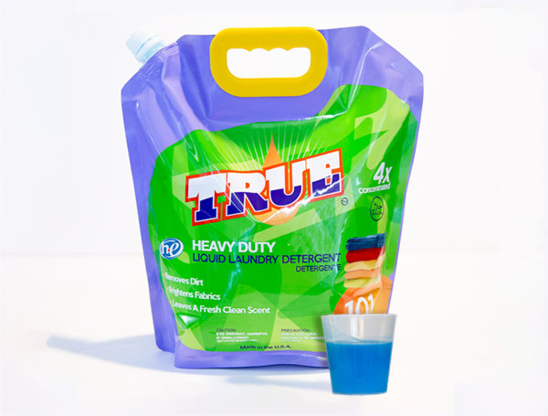 INTRODUCING NEW TRUE SMART POUCHES