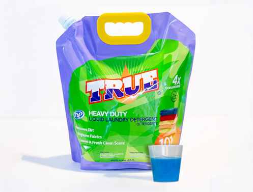 INTRODUCING NEW TRUE SMART POUCHES width=