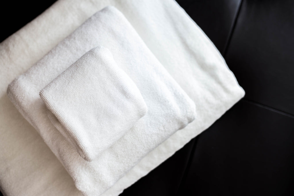 Are your towels smelly?