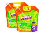 2 • True Plant Based Fabric Softener • 101 Load