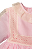 Christening Gown - Albacete (Detailed)