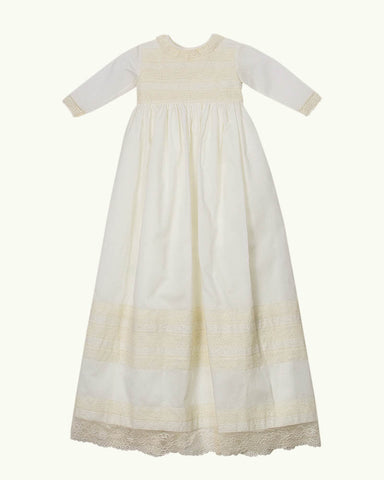 68802fa9d Guadalete | Christening Gown - Spanish Baby Clothing Company
