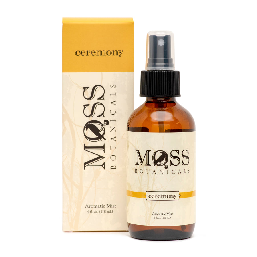 Ceremony Aroma Mist essential oil