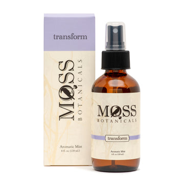 Transform Aroma Mist essential oil