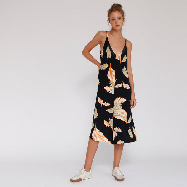Summer Wide Leg Floral Jumpsuit