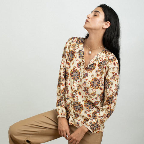 Megan Autumn Shirt *New Arrivals*