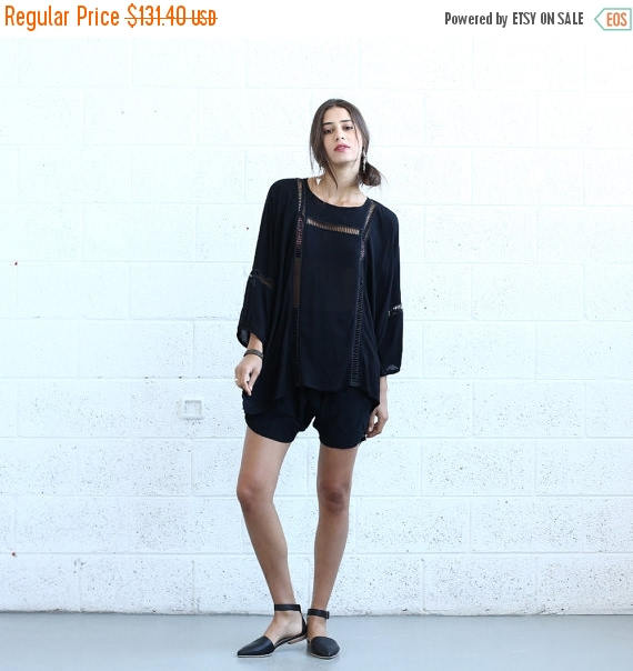 The Kiera Casual Tunic