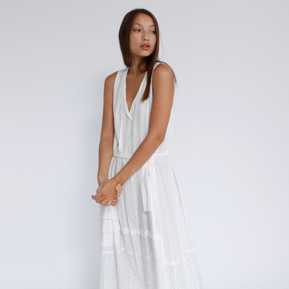 The Sofia Maxi Dress