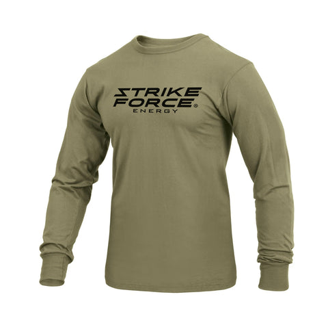Strike Force Stacked Long Sleeve - AR 670-1