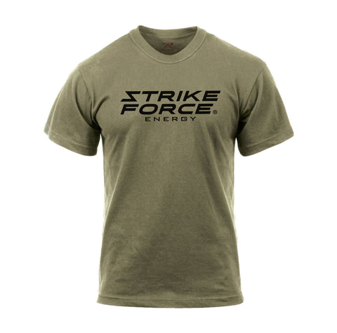 Strike Force Stacked Shirt - AR 670-1