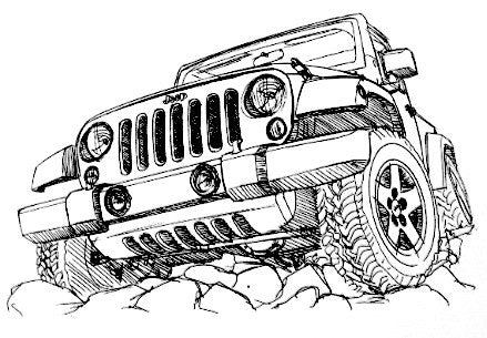 Rockriders Jeep Parts & Accessories