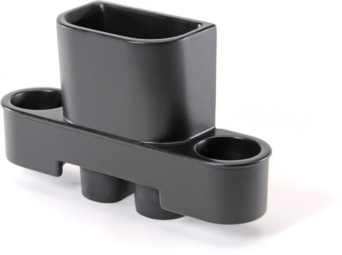 2007-2010 Jeep Wrangler VDP Trash Can with Cup Holders
