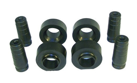 "1997-2006 Jeep Wrangler Rough Trail 2"" Spacer Budget Lift Kit"