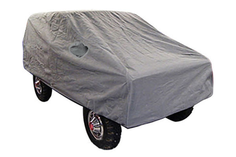 1966-1977 Ford Bronco Breathable 4 Layer Cover