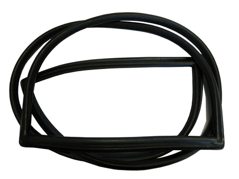 1966-1977 Ford Bronco Replacement Front Windshield Gasket Rubber Seal