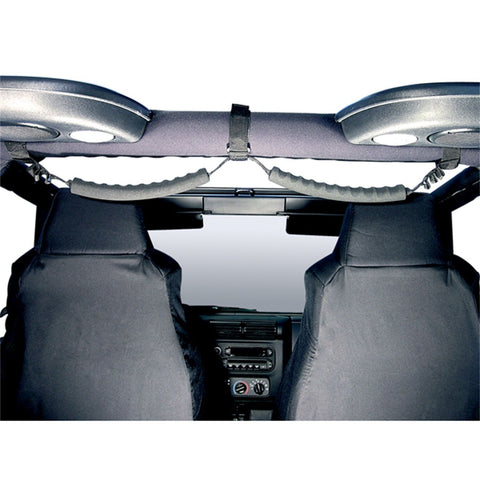 Rampage Rear Seat Dual Grab Handle