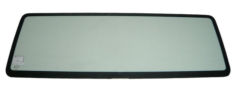1997-2006 Jeep Wrangler Replacement Front Windshield Glass