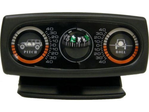 Rampage Clinometer I with Compass